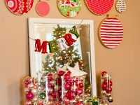 Christmas!! Crafts, cards, vintage images, recipes...