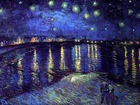 Artists - Vincent van Gogh