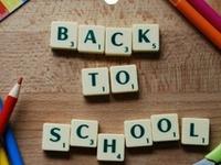 Back 2 School ✏✂