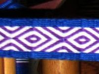 Crochet, Knitting, Spining, Braiding, Weaving, etc. guides and projects