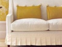 Slipcovers & Furniture