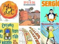 Kids Books and Book Apps