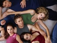 We're all crazy, some of us just hide it better than others  -One Tree Hill