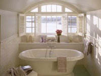 Dreamy Bathrooms ~