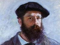 Impressionism: Claude Monet, also known as Oscar-Claude Monet or Claude Oscar Monet (November 14, 1840 – December 5, 1926) was a founder of French impressionist painting, and the most consistent and prolific practitioner of the movement's philosophy of expressing one's perceptions before nature, especially as applied to plein-air landscape painting. The term Impressionism is derived from the title of his painting Impression, Sunrise.