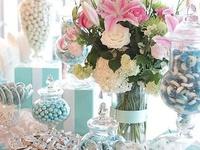 Birthday, tea, anniversary parties
