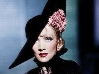 Marlene Dietrich~ Born on 27th December 1901 & Died on  6th  May  1992.