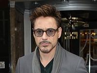 What can I say....its Robert ★ Robert Downey Jr~Born on  4th April 1965