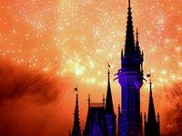 All Things Disney World!
