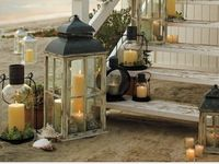 Lanterns and Lights
