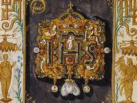 Historic jewelry of the Renaissance, Jacobean, to Baroque eras (around 1450 to 1700).