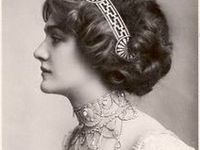 Fashion--1800-1930