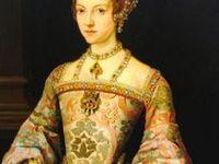 Renaissance Fashion