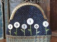 Wool Crafts