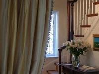 Well-Dressed Windows & Textiles. Interior Design Inspirations & Ideas