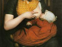 ...BREASTfeeding...