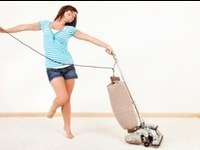 helpful cleaning tips & lists