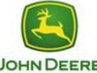 Tractor-John Deere