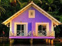 Dreamy Places..!