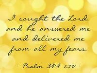 The beloved Psalms.  Healing balm to weary souls.  He restoreth my soul.