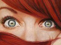 Redheads - Locks of Fire