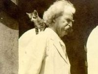 Mark Twain's life and books. Please refer to my other book boards and enjoy!