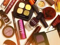Everything Cosmetics!!