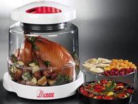 Nuwave Oven Recipes