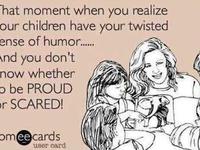 Kids/Motherhood