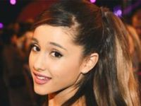 For all you fans of Ariana Grande!