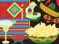 Delicious MEXICAN Food #2