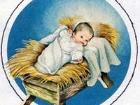 infant to tween Jesus