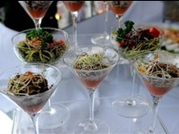 FOOD...APPETIZERS.. CATERING.. IDEAS
