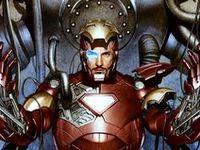 Iron Man Phreek