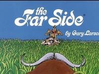 The Far Side Phreek