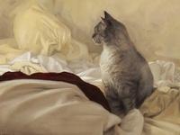 Cat Lovers Art