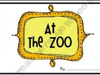 Zoo/Jungle Theme