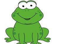 Pond/frog Theme