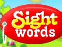 Literacy-Sight Words