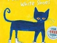 Literature-Pete the Cat