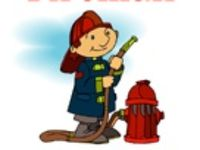 Community helpers-Fire Safety