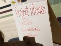 Ideas for Service Projects