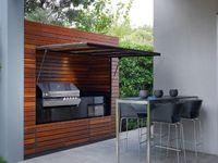 Cook   Outdoor Kitchens