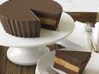 Cakes, MMmmmm....