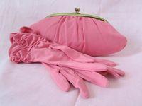 Vintage gloves 2