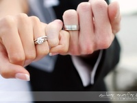 A collection of beautiful wedding ideas.