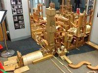 construction/ loose parts play