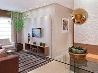 Salas decoradas para inspiração.