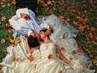 My Autumn Wedding Ideas