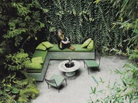 ❘ exterior · gardening ❘